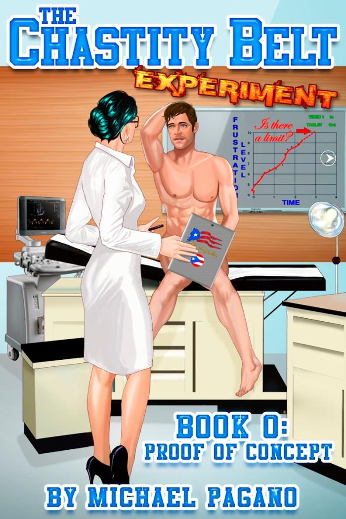 TCBE Book 0 cover
